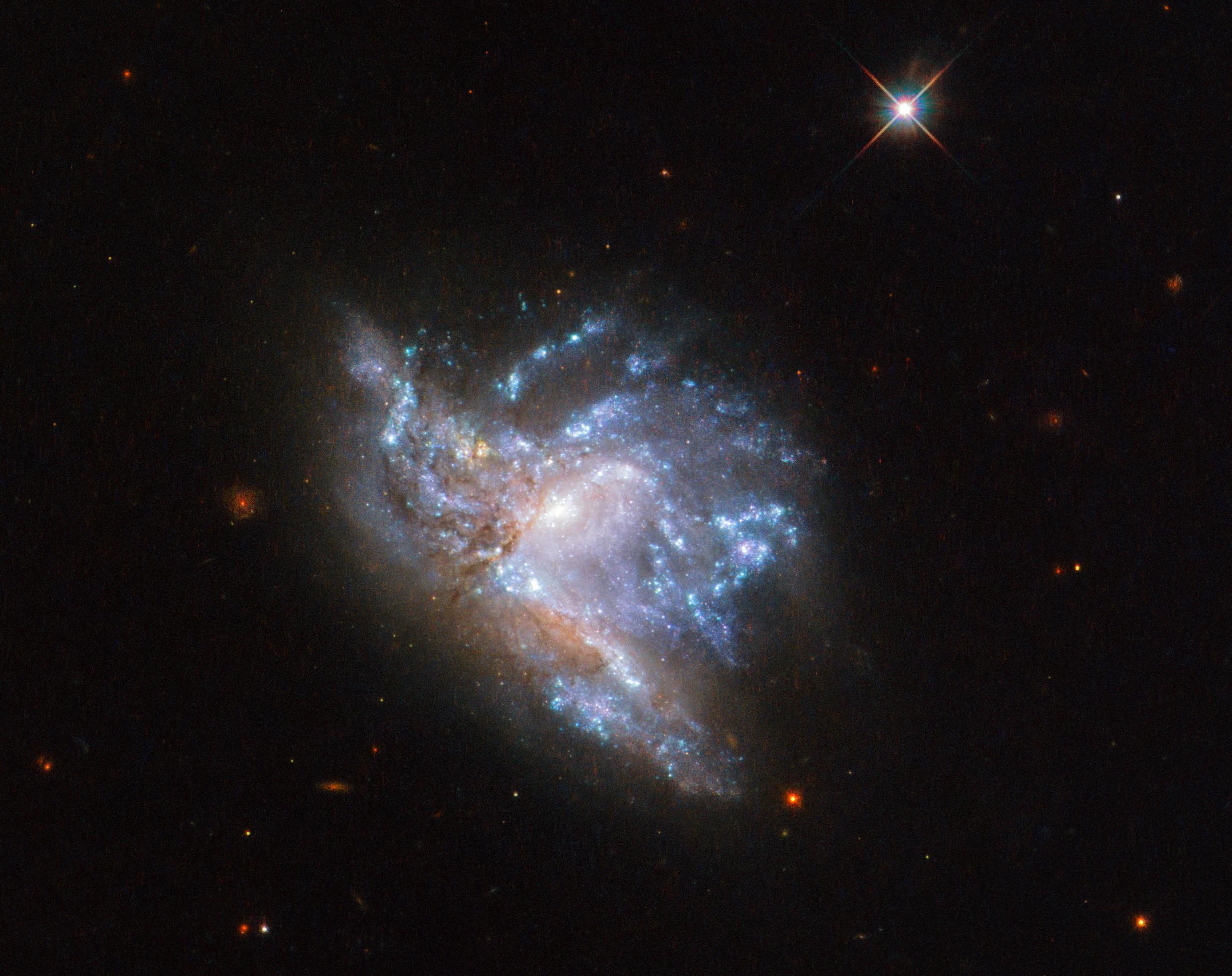 こんには宇宙です。世界は自分の中にも広がっている話